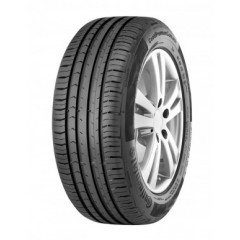 Continental 195/65 R15 Premium Contact 5 91H