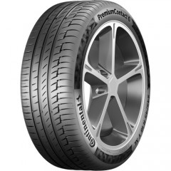 Continental 225/45 R19 Conti Ptemium Contact 6 92W SSR (Run Flat)