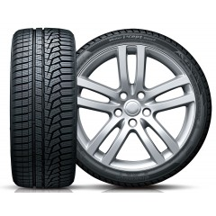 Hankook 245/45 R19 W320B 102V XL Run Flat