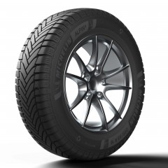 Michelin 195/65 R15 Alpin 6 91T
